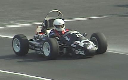 2003年度車両